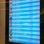 Photo taken at P&P Money Exchange by Jobbiee Z. on 6/14/2014