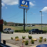 Photo taken at NTB - National Tire & Battery by Georgia P. on 8/12/2013