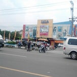 Photo taken at Pasar Swalayan ADA by Budhi C. on 2/16/2013