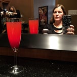 Photo taken at New Beginning Salon Spa by Tammy S. on 4/3/2015
