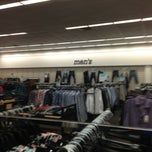 Photo taken at Nordstrom Rack Ontario Mills Mall by Harry W. on 1/14/2013