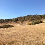 Photo taken at Cerro de Amalucan by Eduardo C. on 1/26/2013