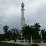Photo taken at Masjid H Bajumi Wahab by Ika M. on 12/28/2014
