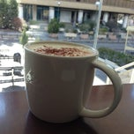 Photo taken at Starbucks Coffee by Ismael M. on 2/23/2013