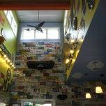 Photo taken at Ozzie's Eatery by Jennifer H. on 8/27/2013
