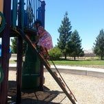 Photo taken at Silver Leaf Park by Nella P. on 7/11/2013