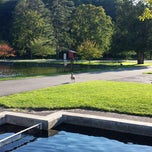 Photo taken at Powder Mills Park by The Rochester D. on 8/3/2013