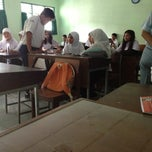Photo taken at SMA Negeri 4 Yogyakarta by Bondan A. on 7/18/2013