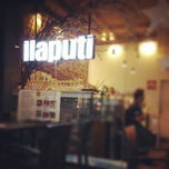 Photo taken at Ilaputi by Ian R. on 1/27/2013