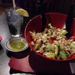 Photo taken at New York Panini by Emily M. on 3/8/2015