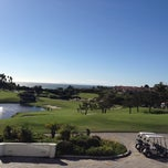 Photo taken at Monarch Beach Golf Links by Chris L. on 11/10/2012