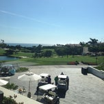 Photo taken at Monarch Beach Golf Links by Chris L. on 7/17/2013