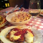 Photo taken at Buca di Beppo by Michael Corbett S. on 2/15/2013