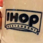 Photo taken at IHOP by Riley M. on 1/14/2013