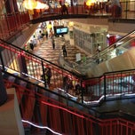 Photo taken at Dragon City Mall by Sybil G. on 9/1/2013
