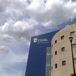 Photo taken at ITESM Campus Chihuahua by osornios on 1/25/2013