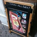 Photo taken at Bar 82 by Aerik V. on 2/6/2015