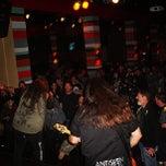 Photo taken at Europa Club by Aerik V. on 9/19/2013