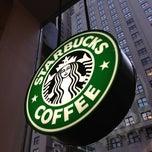 Photo taken at Starbucks by Elina S. on 7/20/2013