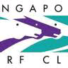 Photo taken at Singapore Turf Club, Admin Building, SCC by Dharmendar K. on 2/28/2013