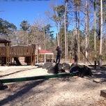 Photo taken at Abita Springs Park by Todd B. on 1/19/2014