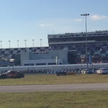 Photo taken at Team Chevy @ Rolex 24 Daytona by Raquel C. on 1/27/2013