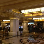 Photo taken at Mandalay Bay EDR by Ekaterina E. on 9/24/2013