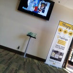 Photo taken at UAB Hill University Center by Casey J. on 2/27/2013