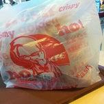 Photo taken at KFC by Adhytia R. on 5/9/2013