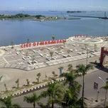 Photo taken at Hotel Aryaduta Makassar by qadar t. on 5/14/2013