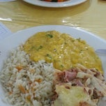 Photo taken at Restaurante Batelão by Waldson S. on 3/8/2013
