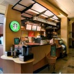 Photo taken at Starbucks by Andy D. on 1/17/2013