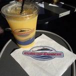 Photo taken at Catalina Terminal 4 by Darren W. on 3/27/2015