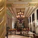 Photo taken at Amala - Jumeirah Zabeel Saray by Zainab F. on 7/18/2013