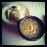 Photo taken at Mojitos Cuban Bar & Restaurant by Natalia G. on 3/16/2013