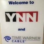 Photo taken at YNN Syracuse by Joe H. on 6/7/2013