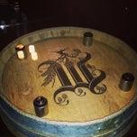 Photo taken at Twisted Manzanita Ales & Spirits by Steve Austin P. on 10/20/2013