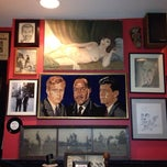 Photo taken at Henninger's Tavern by Brandon F. on 7/14/2013