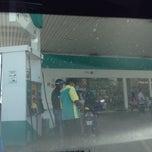 Photo taken at Petronas Selandar by Azwan A. on 3/9/2014