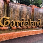 Photo taken at Gardaland by Yari M. on 7/3/2013