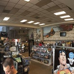 Photo taken at Game Empire Pasadena by Andy C. on 11/2/2014