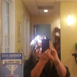 Photo taken at CC Salon and Spa by Kasey C. on 9/14/2012