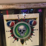 Photo taken at Hard Rock Hotel Pool by Tj P. on 12/25/2014