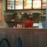 Photo taken at Popeye's by Stacy L. on 4/14/2013