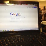 Photo taken at Gloria Jean's Coffees by Emmanuelle D. on 11/13/2013