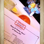Photo taken at Morton's The Steakhouse by Wynn on 2/16/2013