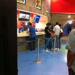 Photo taken at Cinemex by July V. on 4/5/2013