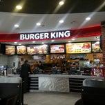 Photo taken at Burger King by Aktivia on 2/27/2013