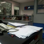 Photo taken at Mitsui-Soko (M) Sdn. Bhd. by Aza A. on 2/26/2013
