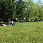 100. Yıl Birlik Parkı tarihinde sezen b.ziyaretçi tarafından 4/27/2013'de çekilen fotoğraf